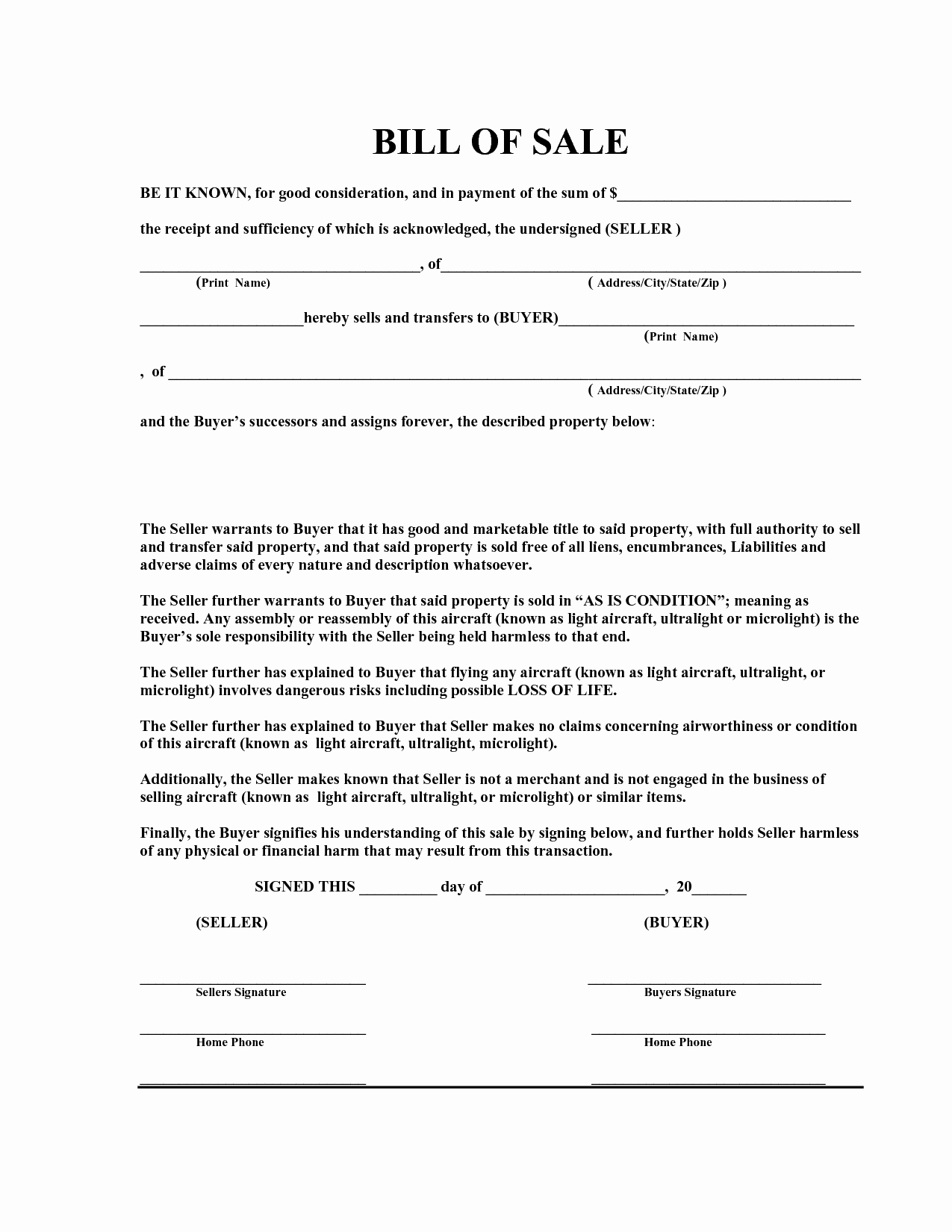 Free Horse Bill Of Sale Fresh Free Bill Of Sale Template Pdf by Marymenti as is Bill Of Sale Real State