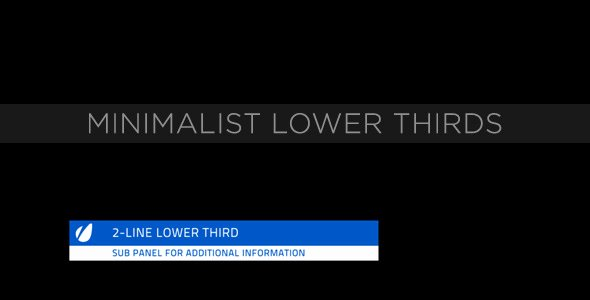 Free Lower Third Templates Photoshop New Free Shop Lower Third Templates Chreagle