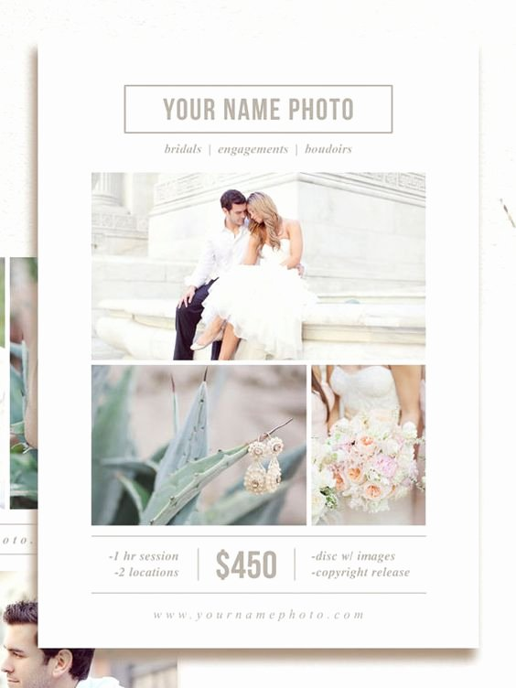 Free Marketing Templates for Photographers Awesome Graphy Flyer Design Mini Session Template Shop Template Marketing Templates for