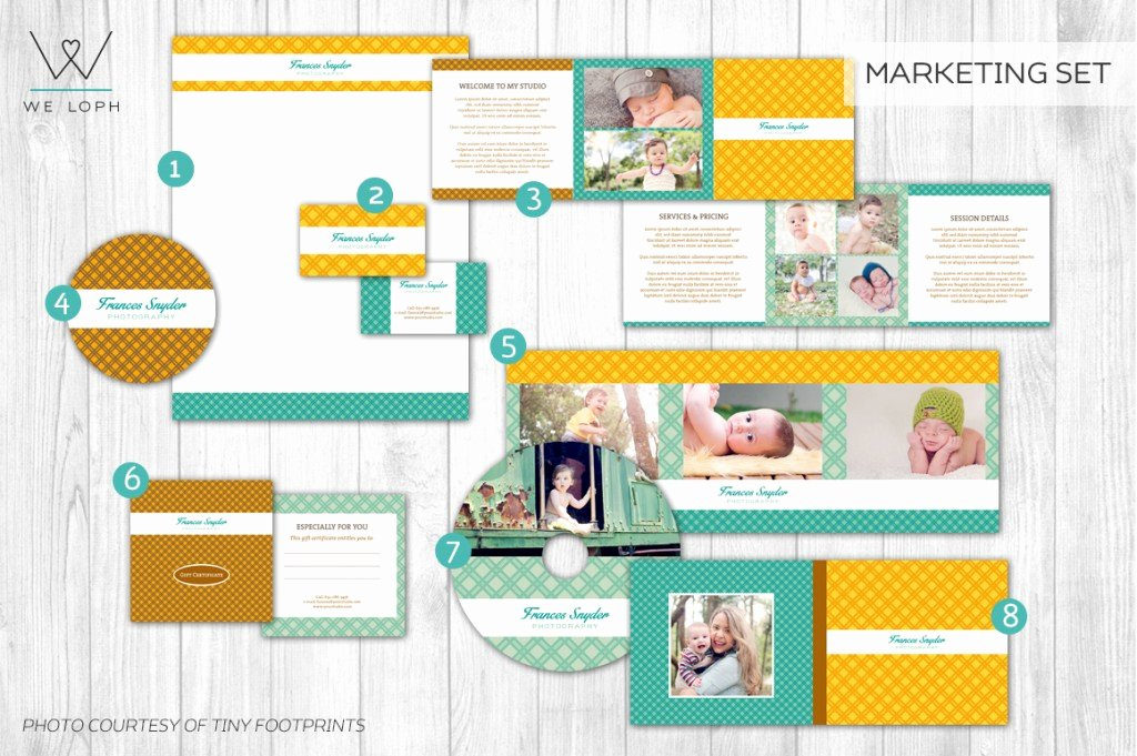 Free Marketing Templates for Photographers Beautiful Great Marketing Templates for Graphers Deals