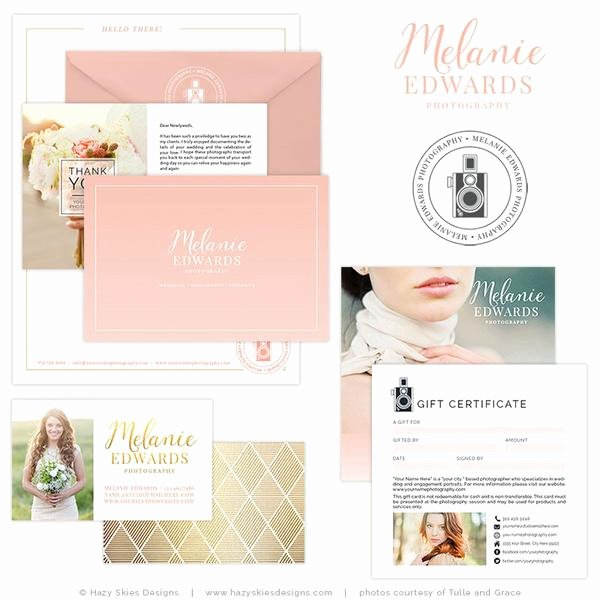 Free Marketing Templates for Photographers Fresh Wedding Graphy Marketing Set