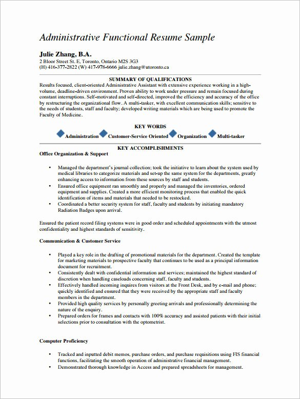 Free Medical assistant Resume Templates Awesome 5 Medical assistant Resume Templates Doc Pdf