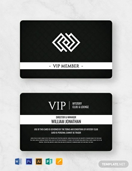 Free Membership Card Template Lovely 643 Free Card Templates [download Ready Made Samples]