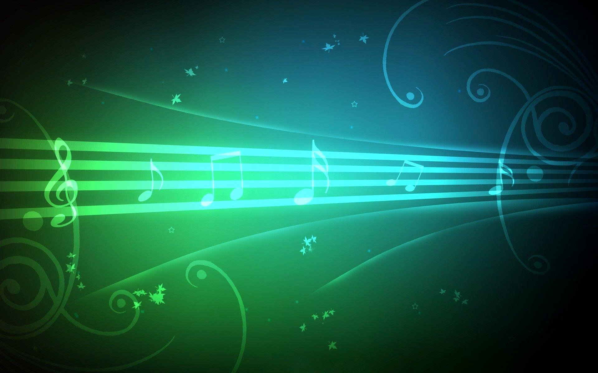 Free Music Background Images Elegant Music Notes Wallpapers Wallpaper Cave