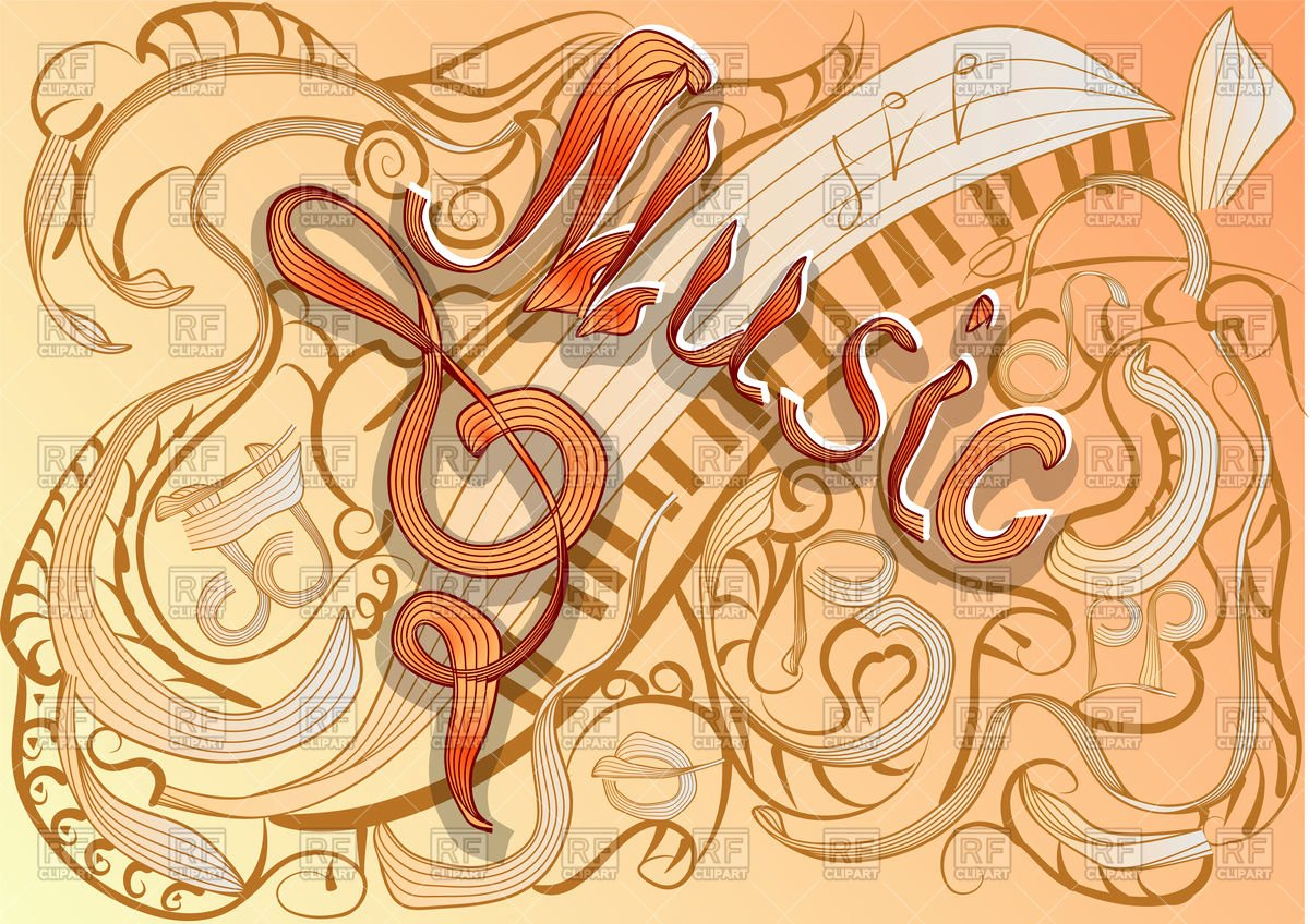 Free Music Background Images Lovely Free Music Clipart Backgrounds – Cliparts