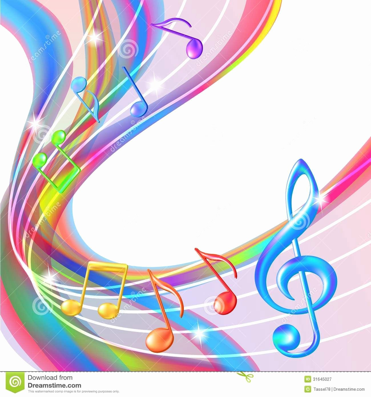 Free Music Background Images Unique Colorful Abstract Notes Music Background Download From Over 36 Million High Quality Stock