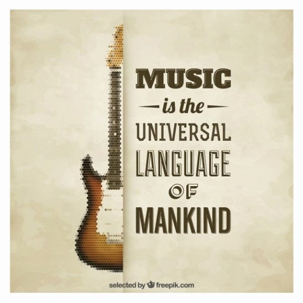 Free Music Poster Templates New 18 Beautiful Quote Poster Designs Psd Ai