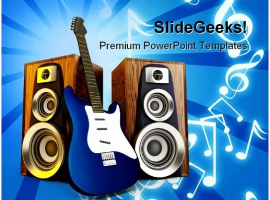 Free Music Powerpoint Templates Fresh Music Symbol Powerpoint Backgrounds and Templates 0111 Powerpoint Slide