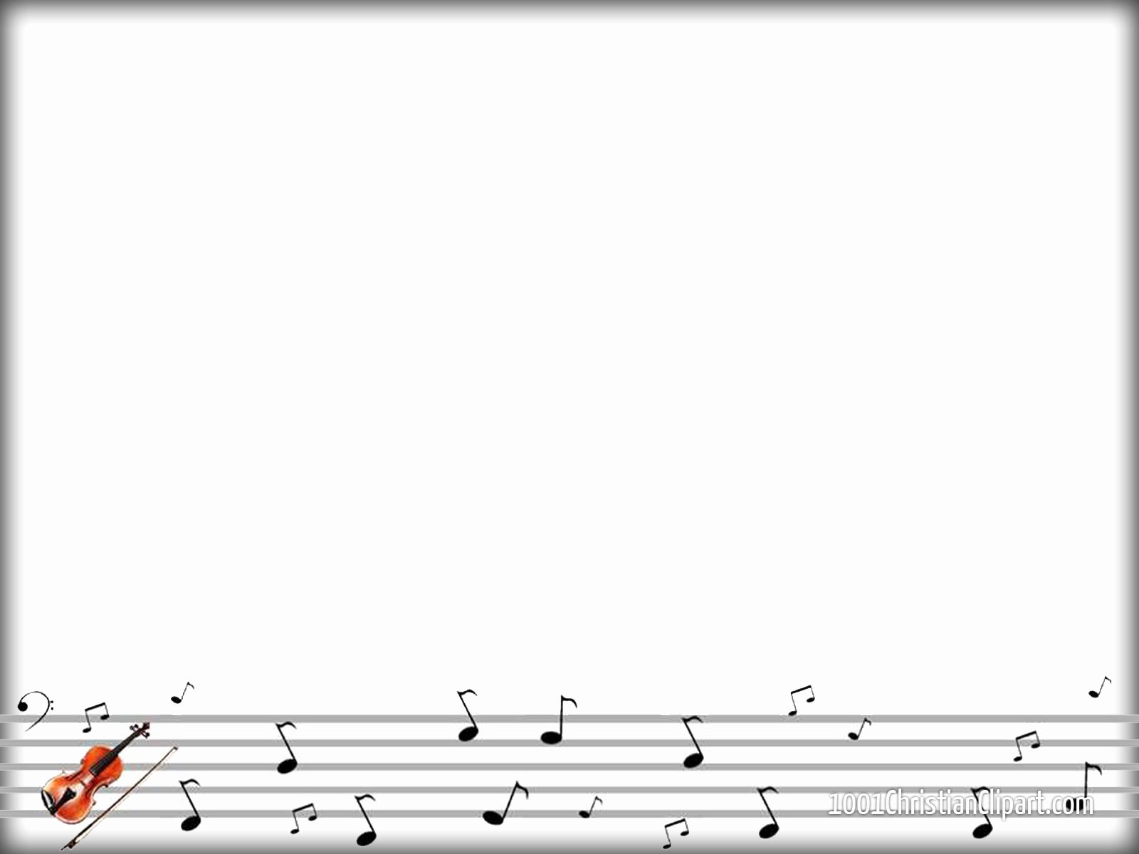 Free Music Powerpoint Templates Unique Listen to the Music – 1001 Christian Clipart