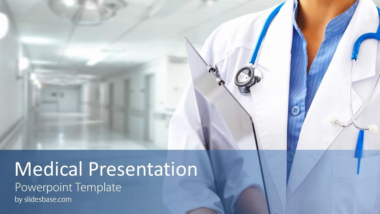 Free Nursing Powerpoint Templates Inspirational Doctor Of Medicine Powerpoint Template