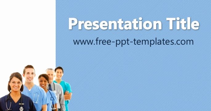 Free Nursing Powerpoint Templates Inspirational Nursing Ppt Template