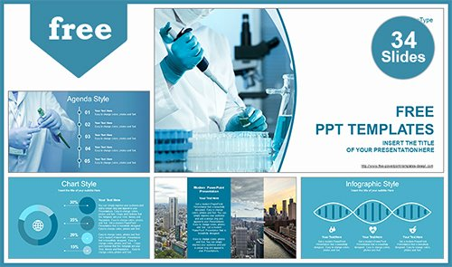 Free Nursing Powerpoint Templates Luxury Medical Development Powerpoint Template