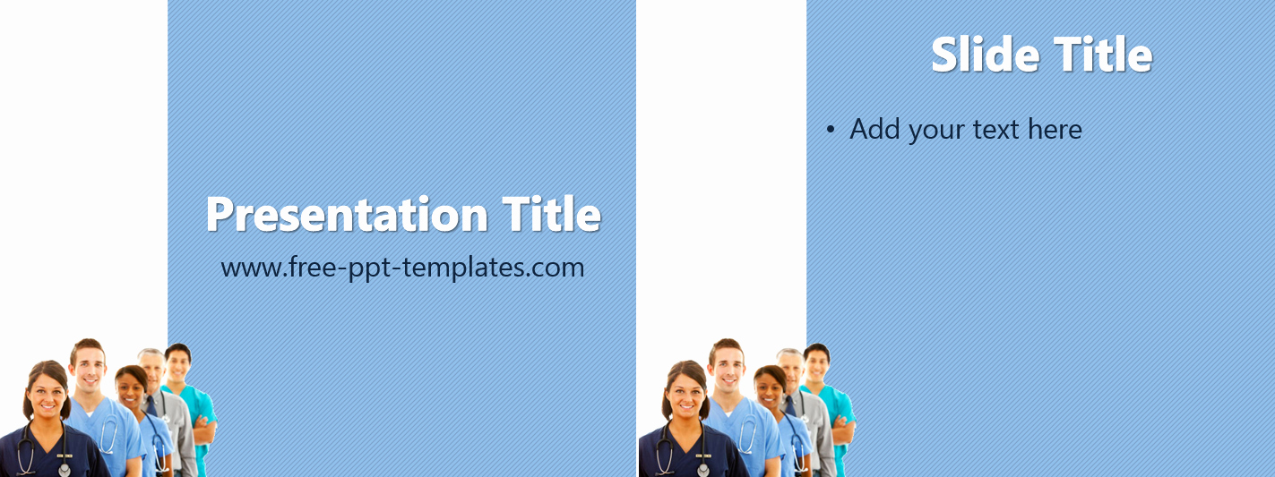 Free Nursing Powerpoint Templates Luxury Nursing Ppt Template