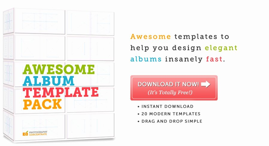 Free Photo Album Template Beautiful Free Indesign Album Template Pack