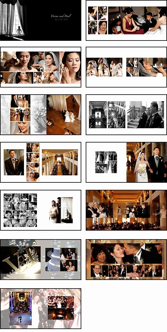 Free Photo Album Template Beautiful Free Wedding Album Templates Wedding Album Layout Inspiration Pinterest