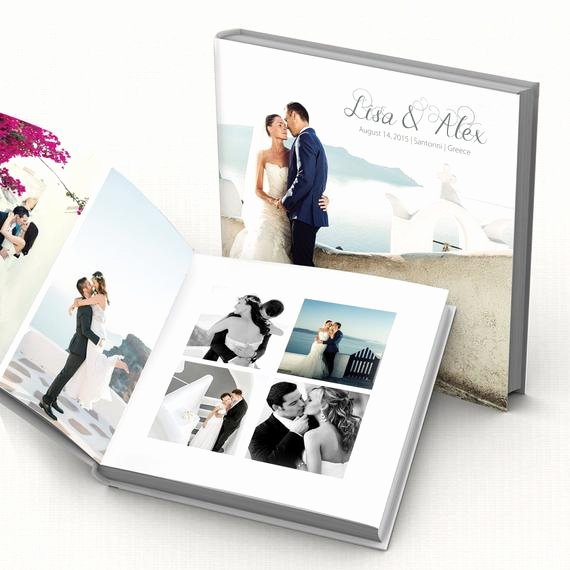 Free Photo Album Template Beautiful Items Similar to Wedding Album Digital Template Fully Editable Modern Wedding Photo Book