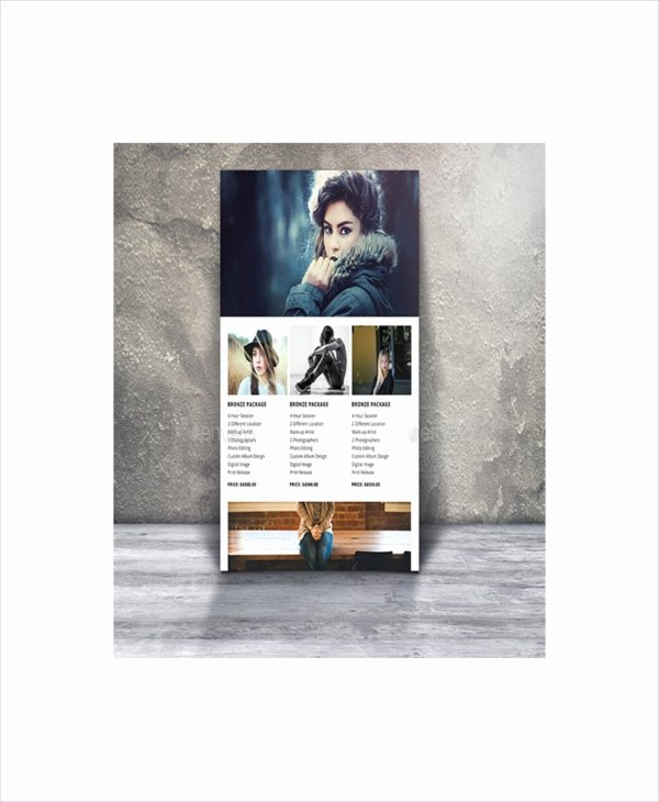 Free Photography Marketing Templates Lovely Graphy Marketing Template – 6 Free Pdf Documents Download