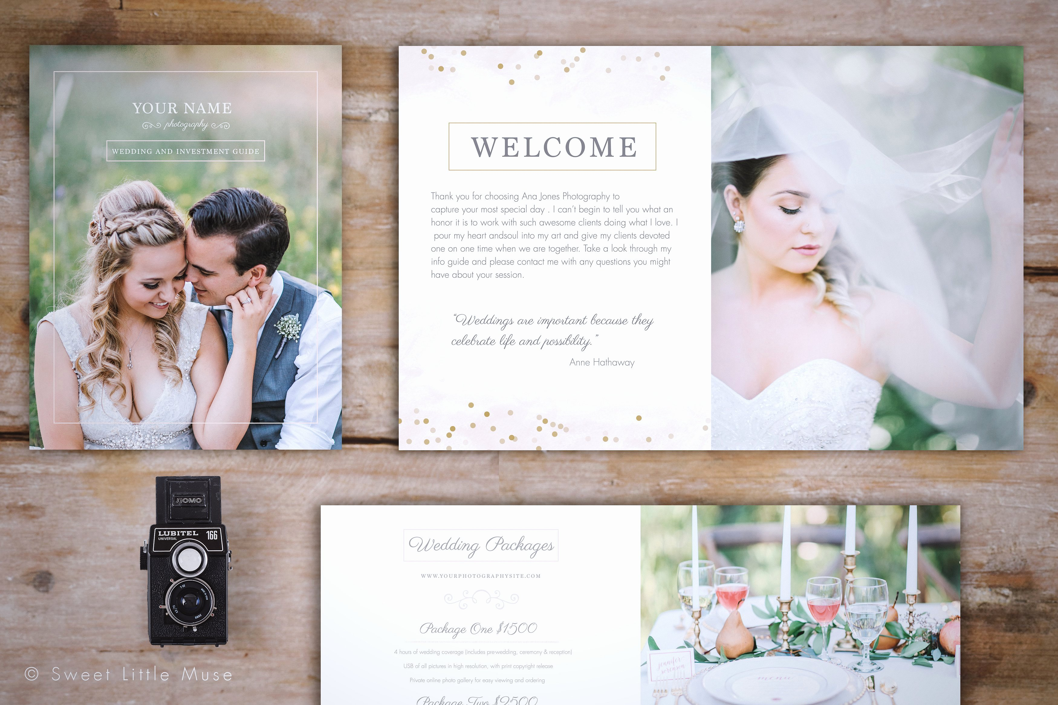 Free Photography Marketing Templates Luxury 21 Graphy Magazine Templates to Promote Your Business Filtergrade