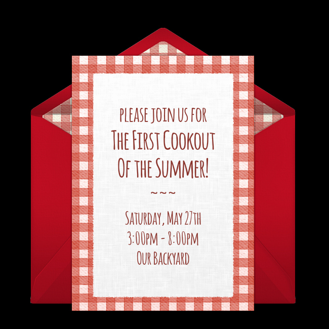 Free Picnic Invitation Template Fresh Free Picnic Pattern Invitations