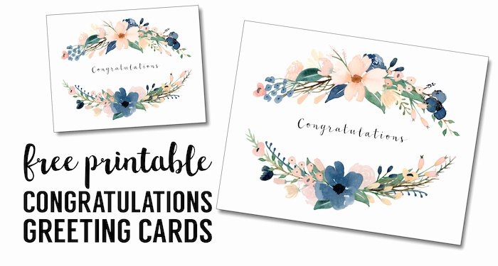 Free Printable Baby Shower Card Beautiful Congratulations Card Printable Free Printable Greeting