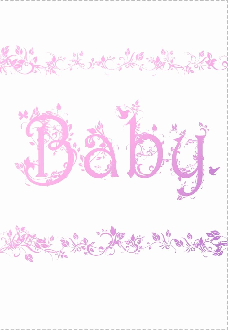 Free Printable Baby Shower Card Lovely 8 Best Printable New Baby Cards Images On Pinterest