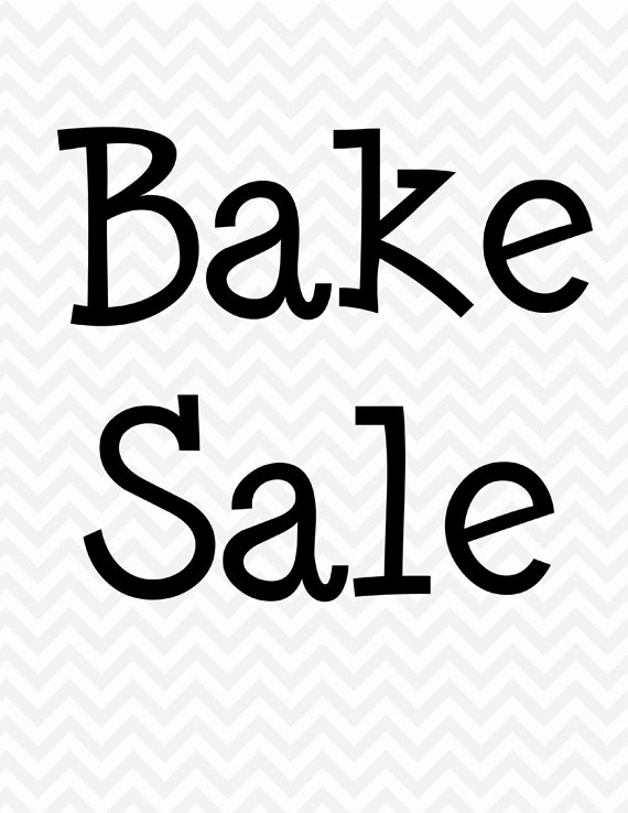 Free Printable Bake Sale Flyers Inspirational Bake Sale Flyers – Free Flyer Designs