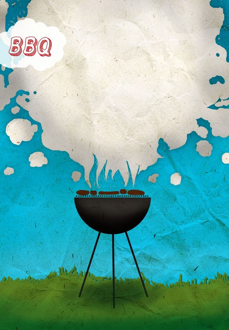 Free Printable Bbq Invitations Awesome Best 93 Barbecue Invitations Images On Pinterest