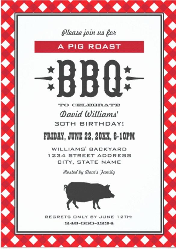 Free Printable Bbq Invitations Beautiful Braai Invitation Cards