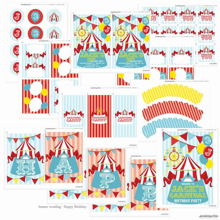 Free Printable Carnival themed Invitations Best Of 328 Best Images About Youth Christmas Carnival On Pinterest