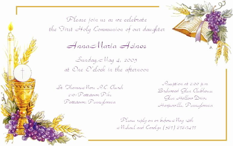 Free Printable Confirmation Cards Luxury Free Printable Confirmation Invitations Cards