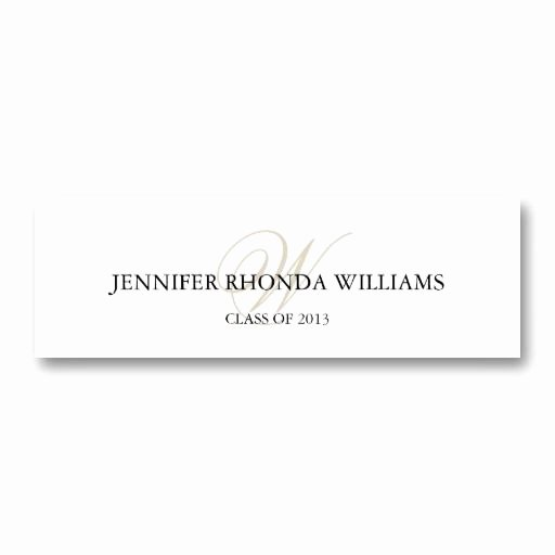 Free Printable Graduation Name Cards New 1000 Images About Name Cards for Graduation Announcements On Pinterest