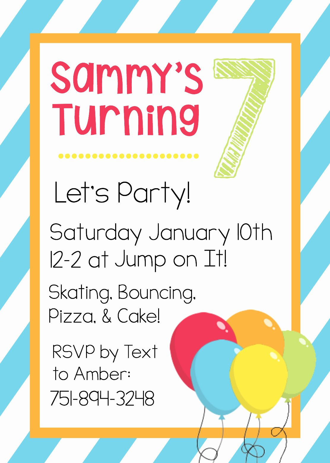 Free Printable Surprise Birthday Invitations Inspirational Free Printable Birthday Invitation Templates