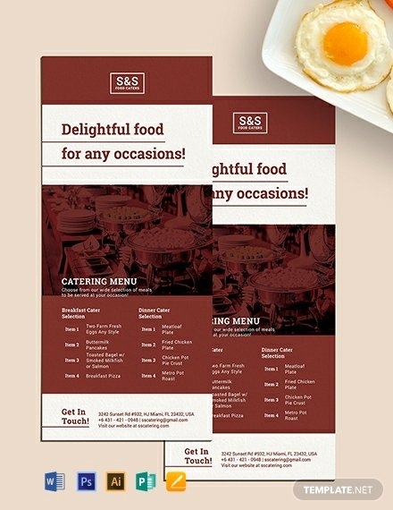 Free Rack Card Template Unique 60 Free Rack Card Templates [download Ready Made Samples]