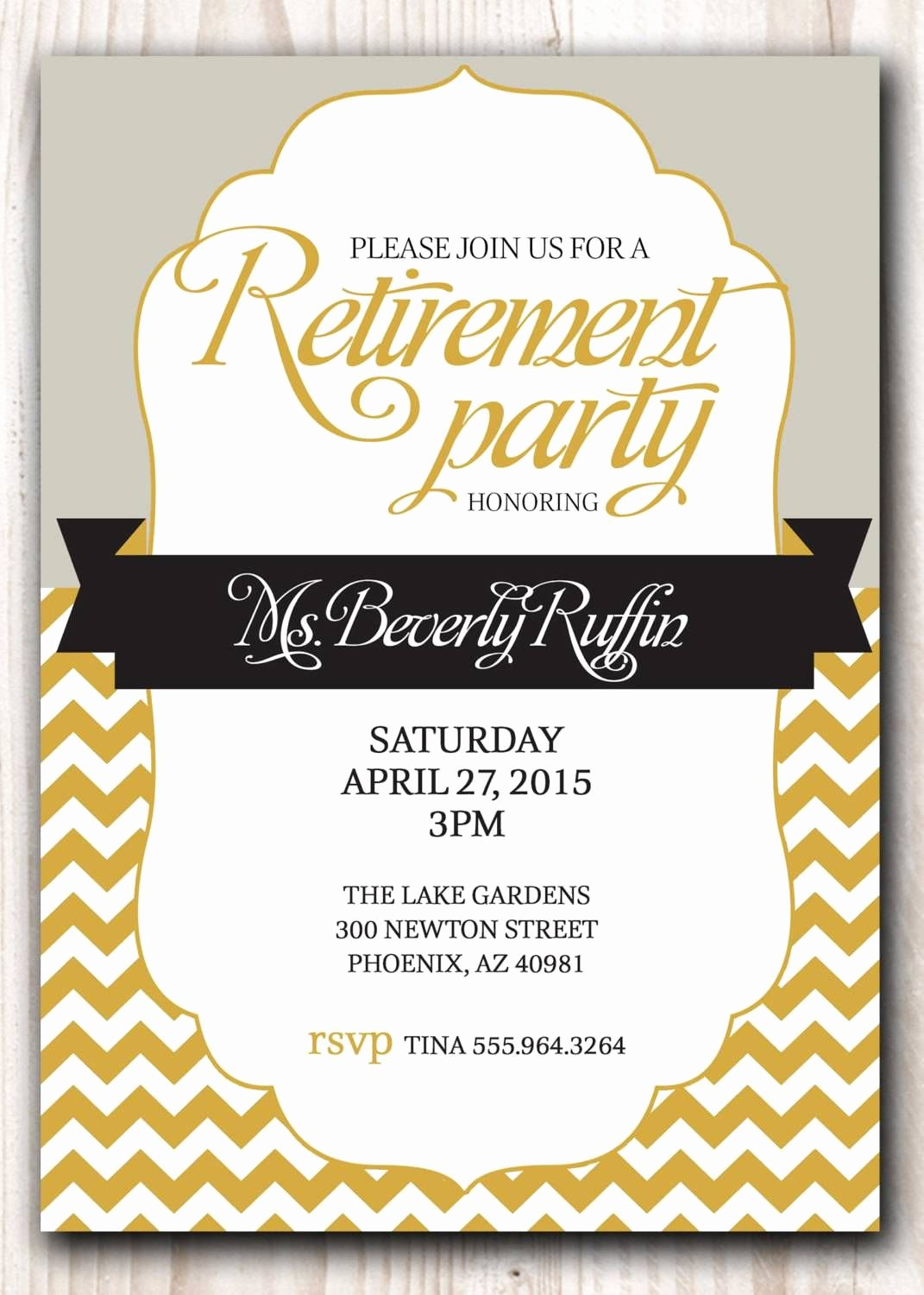 Free Retirement Flyer Templates Fresh Retirement Party Invitation Template Microsoft Retirment Party