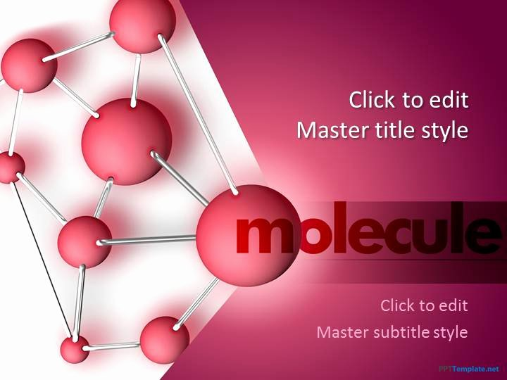 Free Science Powerpoint Templates Unique Free Chemistry Ppt Template