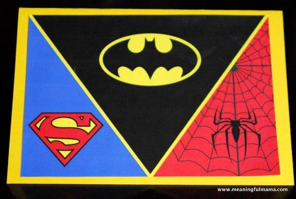 Free Superhero Invitation Template Fresh Superhero Invitations Printable Included