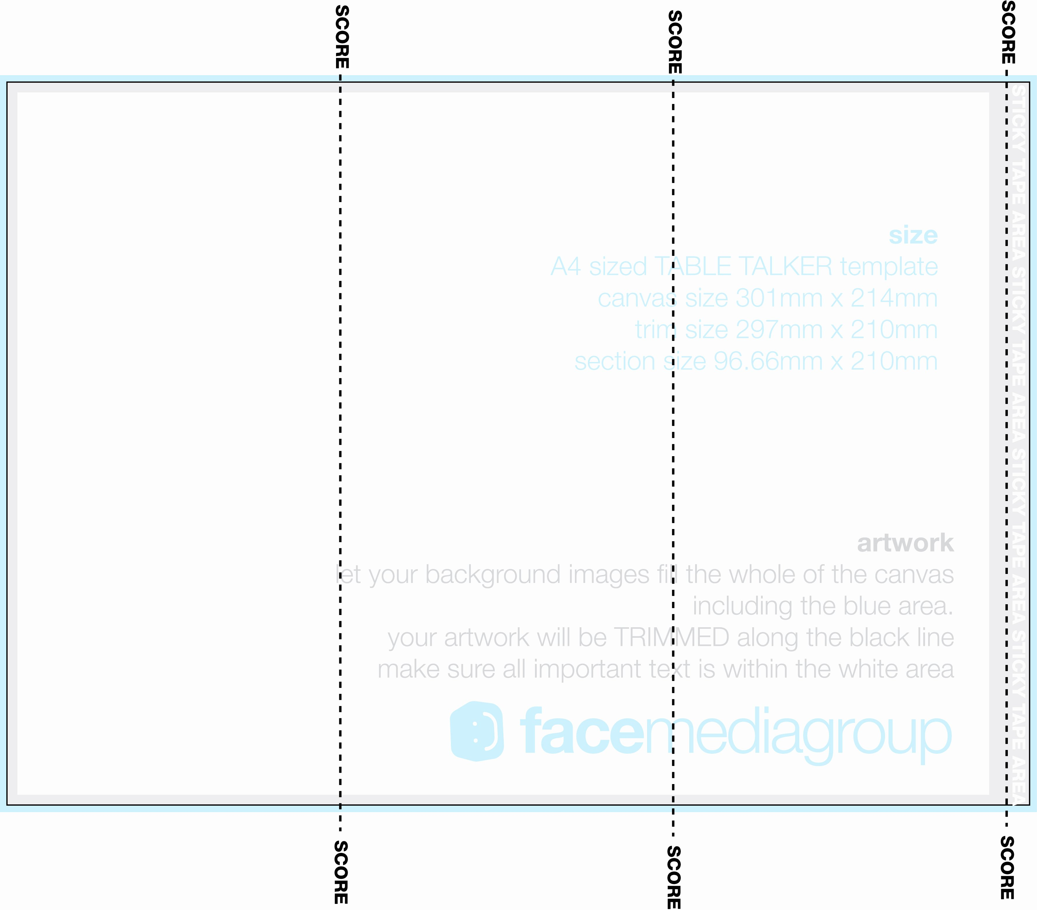 Free Table Tent Template Unique Table Tent Template