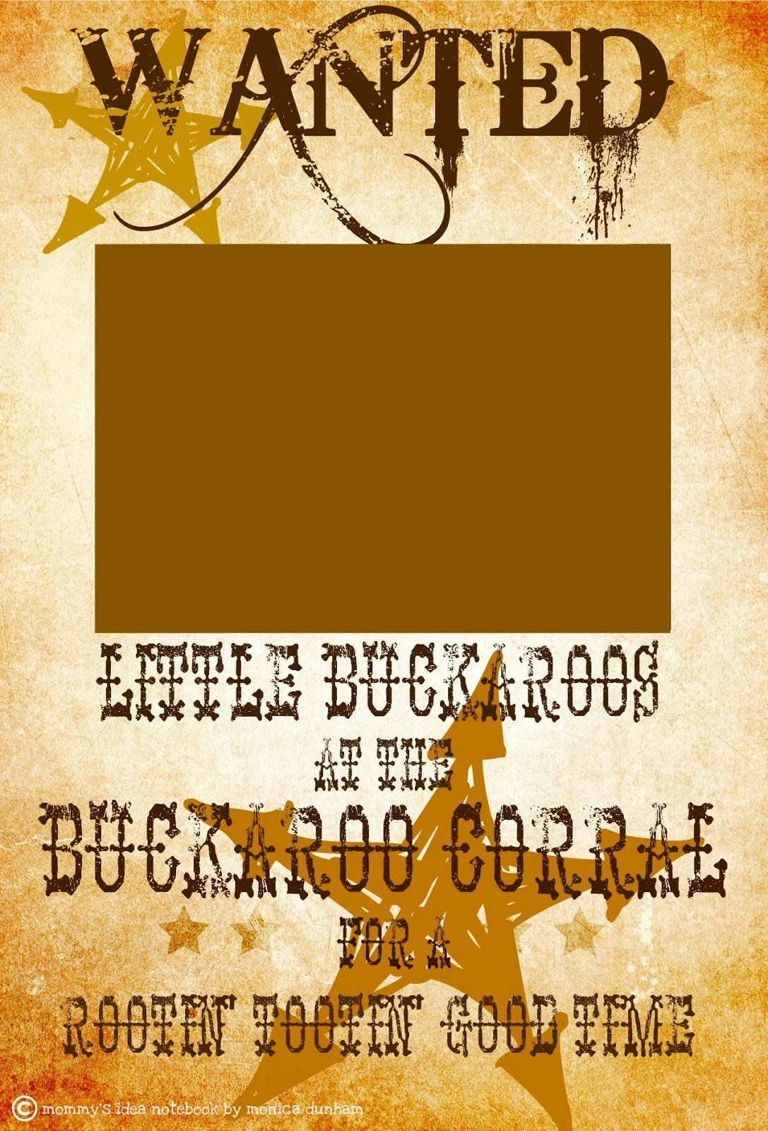 Free Western Invitation Templates Elegant Dunham Design Pany Giddy Up It S Cowboy Western Free Party Printables