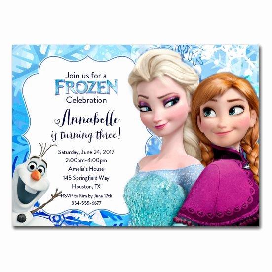 Frozen Invitation Template Free Download Best Of the 25 Best Free Frozen Invitations Ideas On Pinterest
