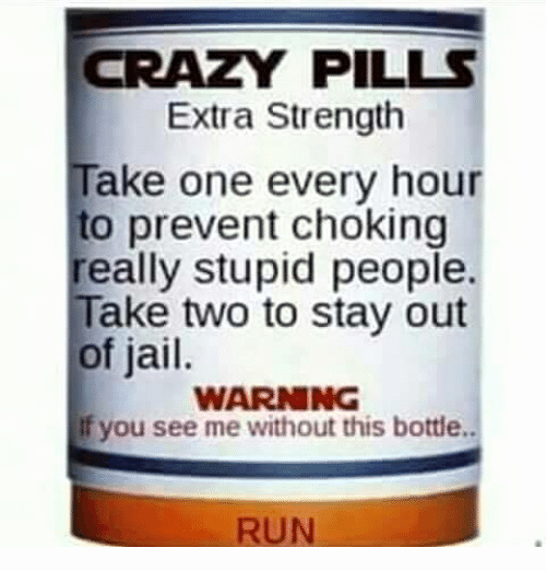 Funny Pill Bottle Labels Elegant Funny Jail Memes Of 2016 On Sizzle