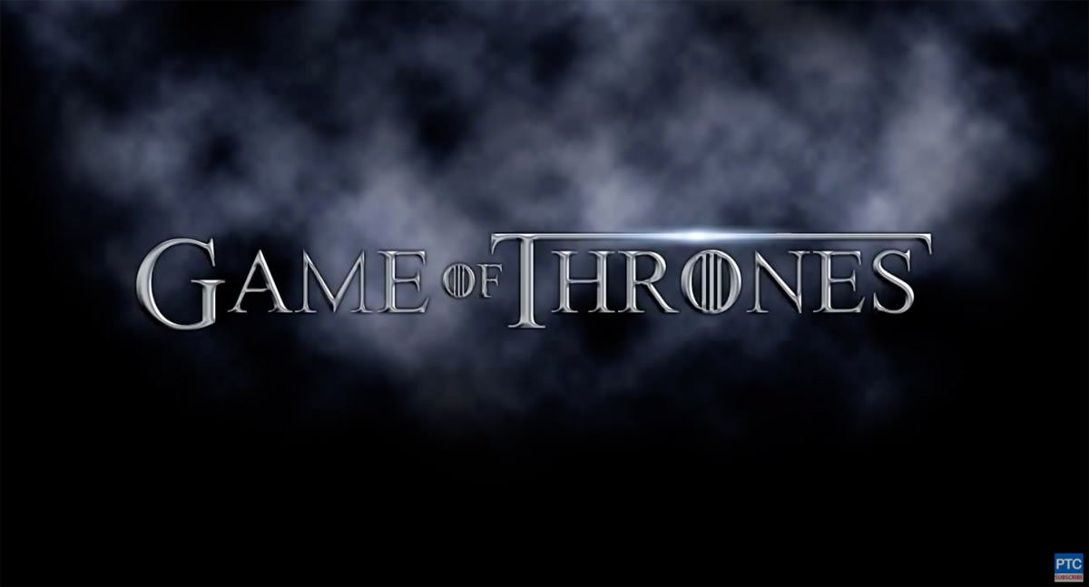 Game Of Thrones Font Best Of Best Game Of Thrones Fonts & Text Effects so Far Hongkiat