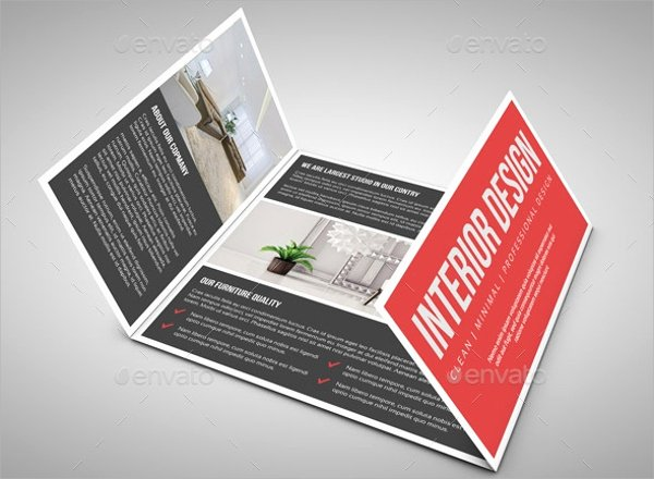 Gate Fold Brochure Template Inspirational 22 Gate Fold Brochure Template Ai Psd Google Docs Apple Pages