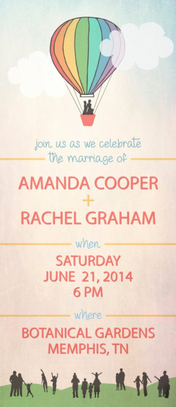 Gay Wedding Invite Wording Beautiful Same Wedding Invitation and Rsvp Card Custom Design Printab