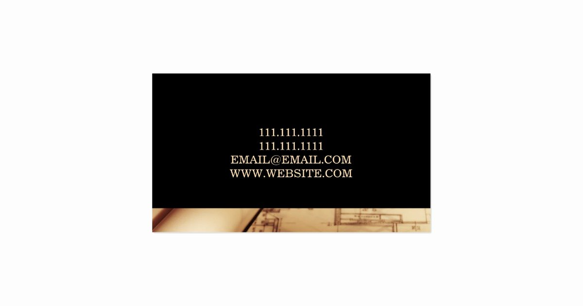 General Contractor Business Cards Fresh General Contractor Builder Manager Construction Business
