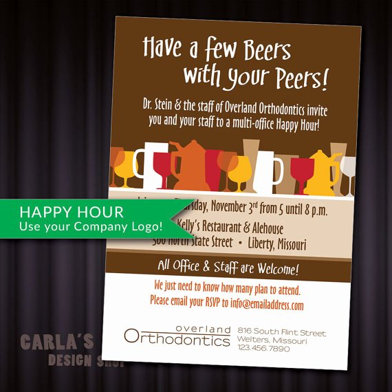 Get together Invitation Message New Pin On Happy Hour Invitation