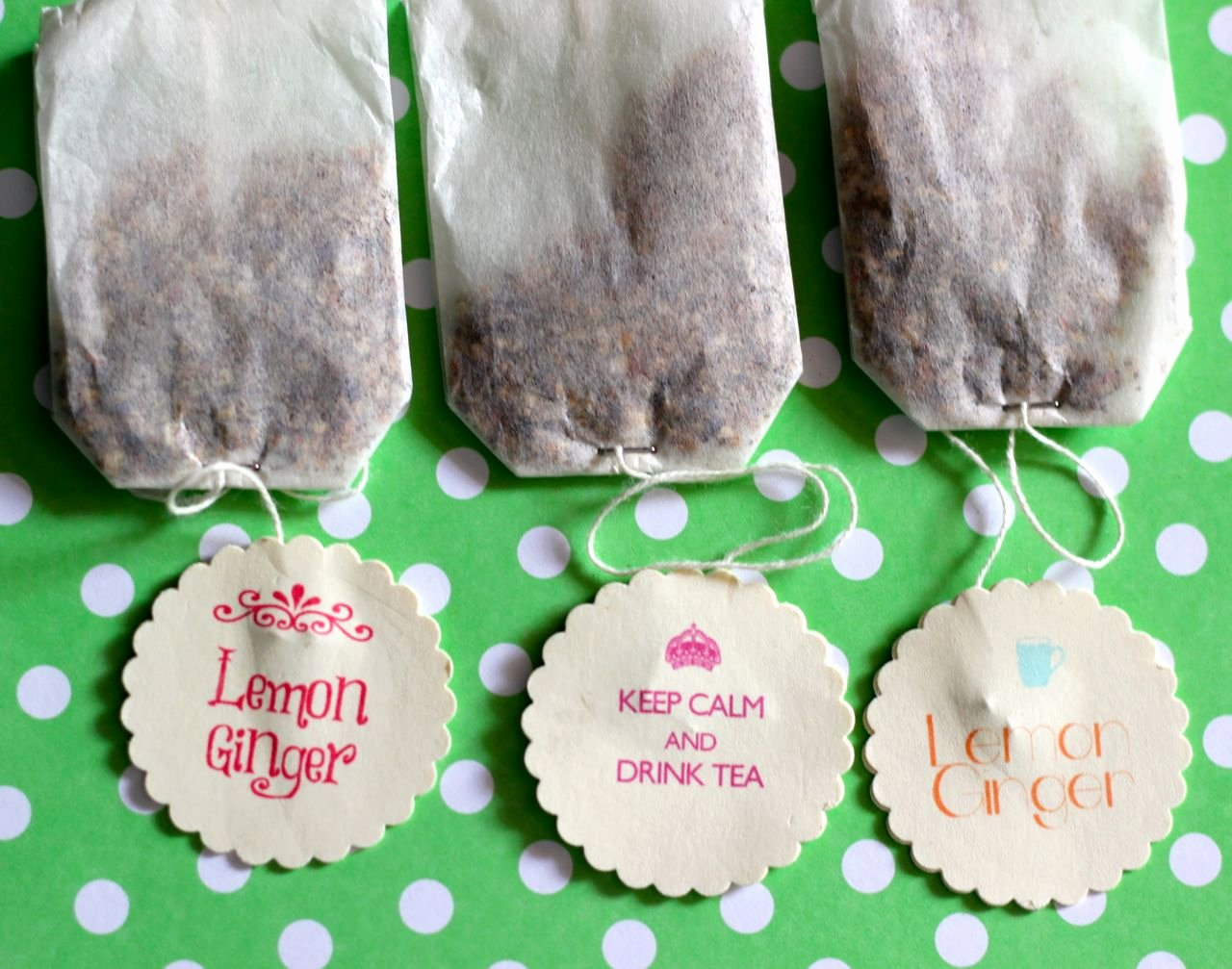 Gift Bag Tag Template Lovely Diy Tea Bags Quotes Bewhatwelove
