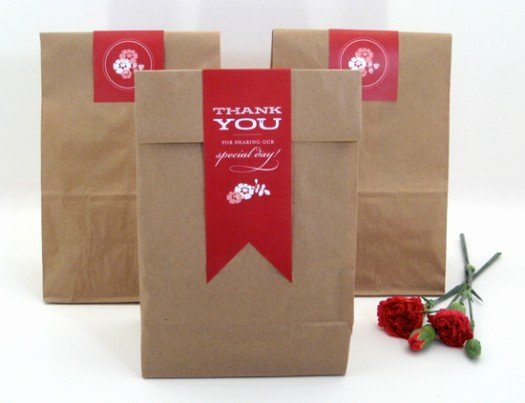 Gift Bag Tag Template New Diy Projects Favor Labels for Paper Bags