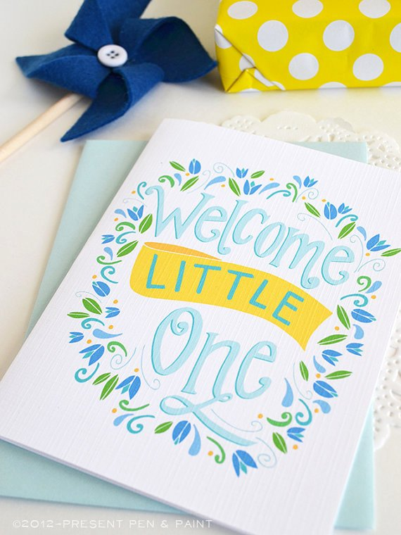 Gift Card Baby Shower Best Of Items Similar to Wel E Little E Baby Shower Baby T Baby Boy Gender Neutral