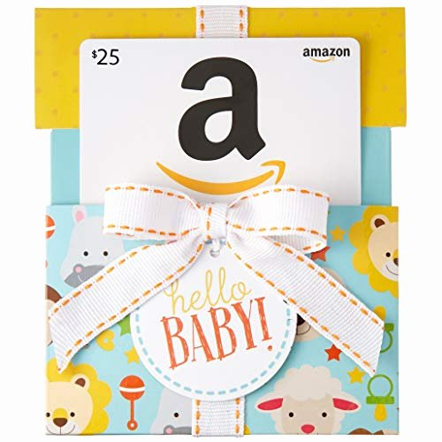 Gift Card Baby Showers Best Of Baby Shower Gift Card Amazon