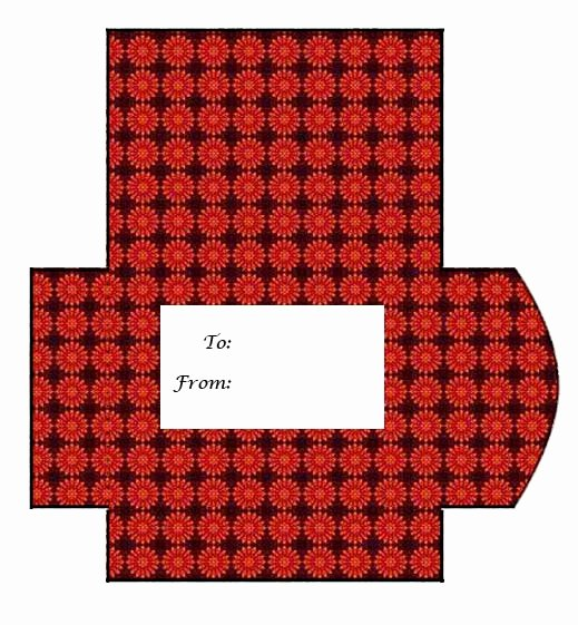 Gift Card Envelope Template Awesome Those Crafty Sisters Recycled Crafts Craft Tutorials Tips & Freebies